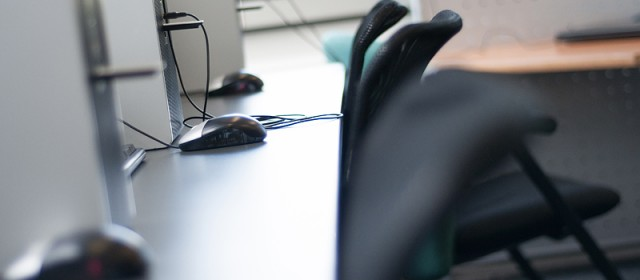 PC voorzieningen