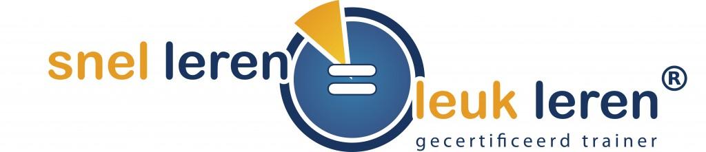 gecertificeerd trainer trademark logo